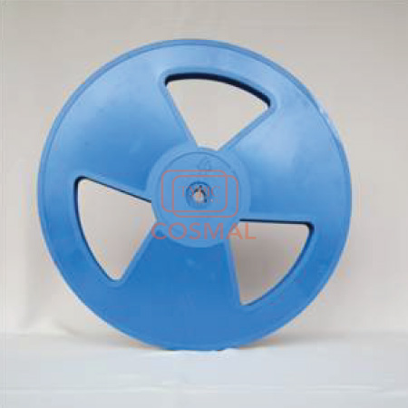 Tape up reel